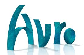 Logo AVRO